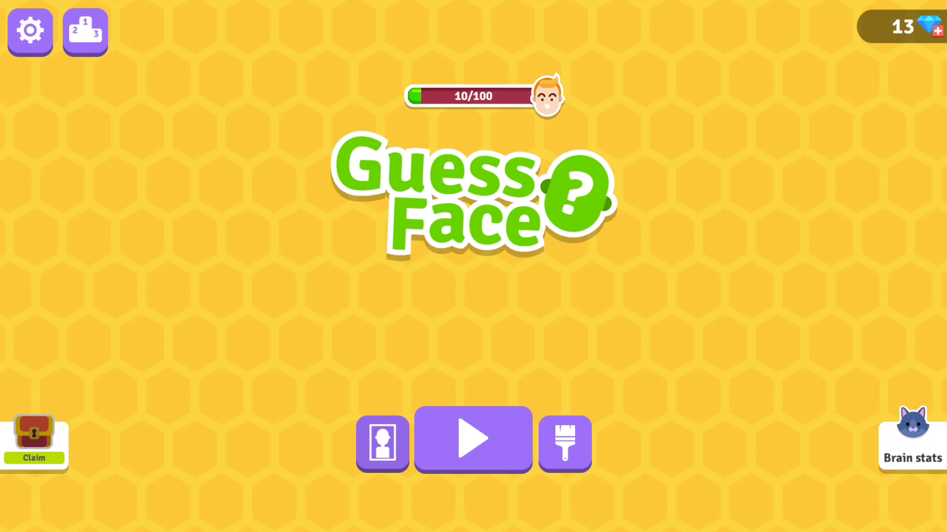 Guess Face screenshot 21