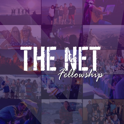 The Net Fellowship icon