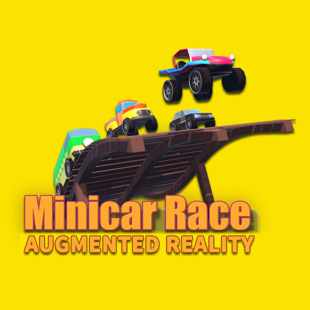AR Minicar Race hack