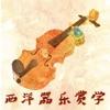 西洋器乐赏学