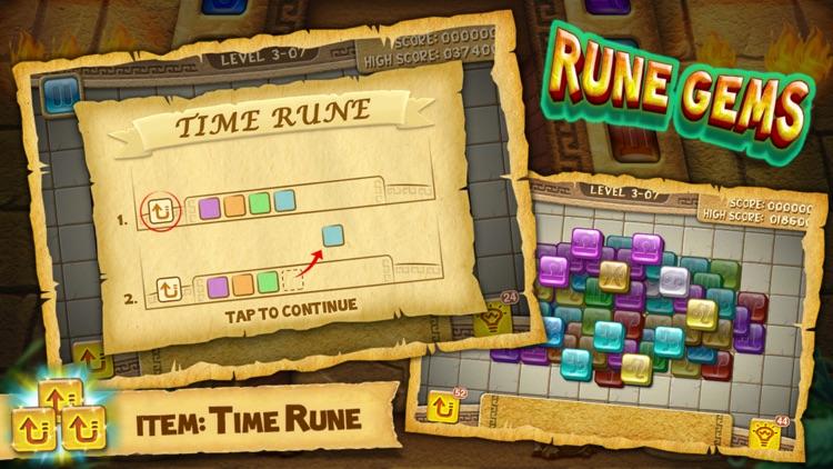 Rune Gems screenshot-3