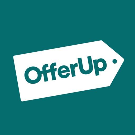 OfferUp - Buy. Sell. Simple. app logo