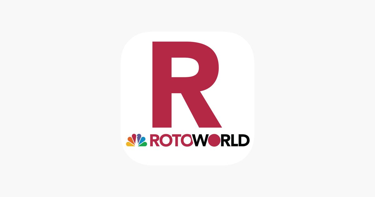 Rotoworld News Draft Guides 4