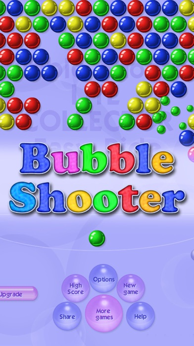 Bubble Shooter Classic screenshot 5