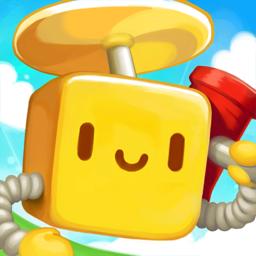 Ícone do app SpriteBox Coding