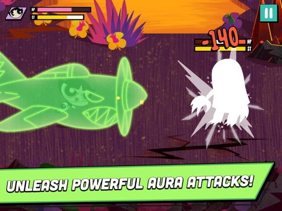 Ready, Set, Monsters! tablet App screenshot 5