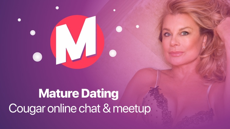 Mature Dating - app for adults