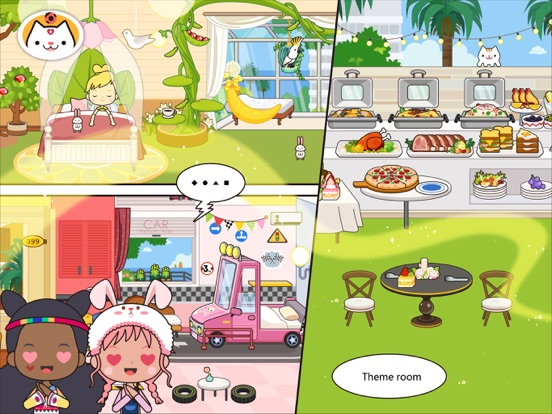 Miga Town: My Vacation screenshot 7