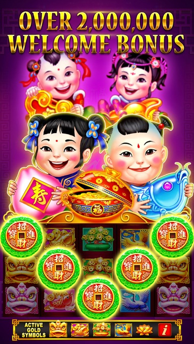 Download DoubleWin Slots - Casino Games for Pc