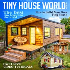 Tiny House World Magazine