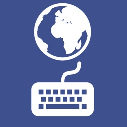 Keyboard Global Translator