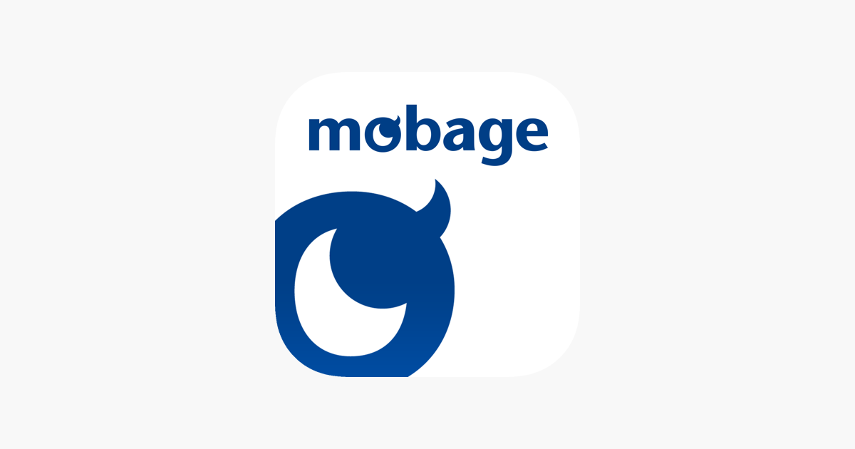 Mobage(モバゲー)」をApp Stor...