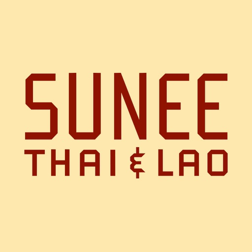 Sunee Thai & Lao Kitchen