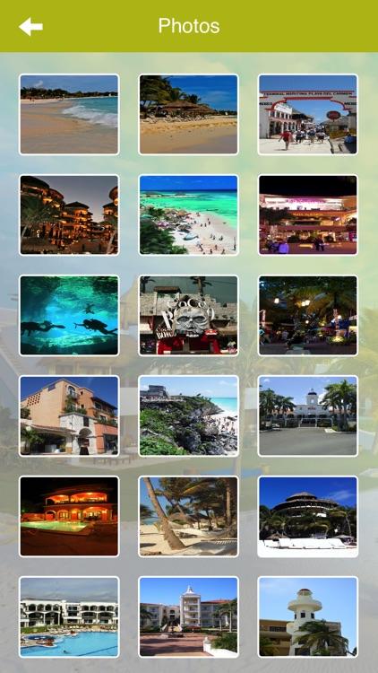 Playa del Carmen Tourism screenshot-4