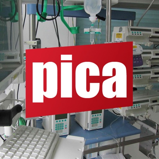 Pocket IC Assistant - PICA