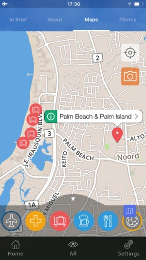 Aruba Travel Guide Offline on the App Store