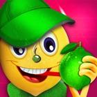 limón fábrica jugo fabricante juegos icon