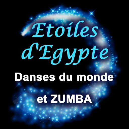 Étoiles d'Égypte