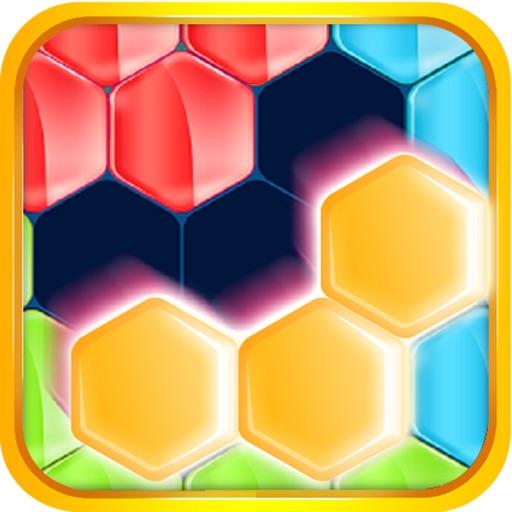 Hexa Block: Fun, Challenge and Inspiration