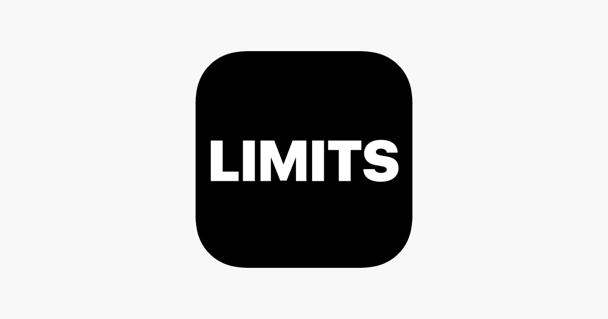 Limits for Salesforce on the App Store