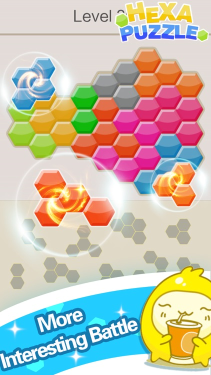 Hexablock - Woody Puzzle Games screenshot-4