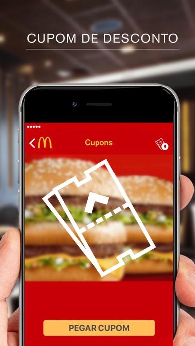 Baixar McDonald's App para Android
