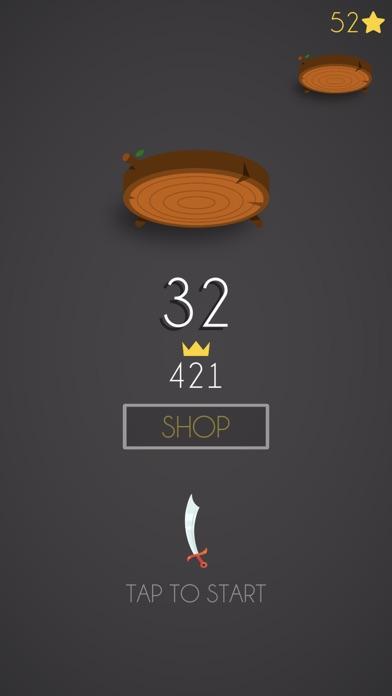 Blade Shooter screenshot 4