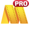 Video Editor MovieMator Pro - effectmatrix