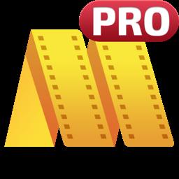 Ícone do app Video Editor MovieMator Pro