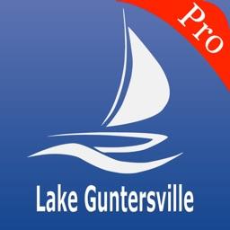 Guntersville Lake Charts Pro