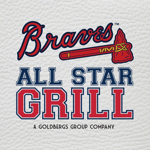Atlanta Braves All-Star Grill
