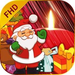 Christmas Wallpapers FHD