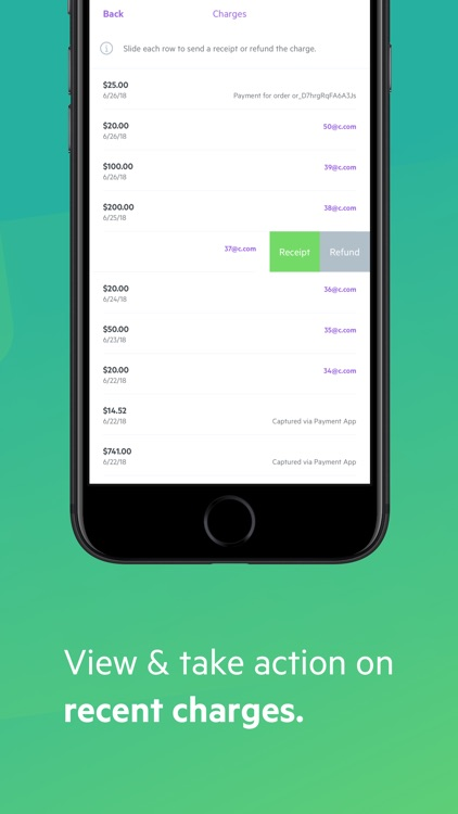 Payment - Stripe POS & Reader screenshot-4