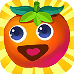 Fruit Candy Crush - Tap Games
