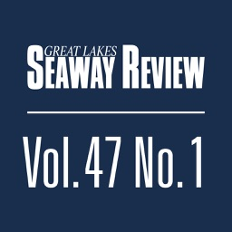 Seaway Review Vol 47 No 1