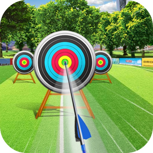 Master Archer Shooting