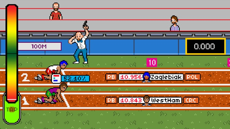 Athletics - World Championship screenshot-1