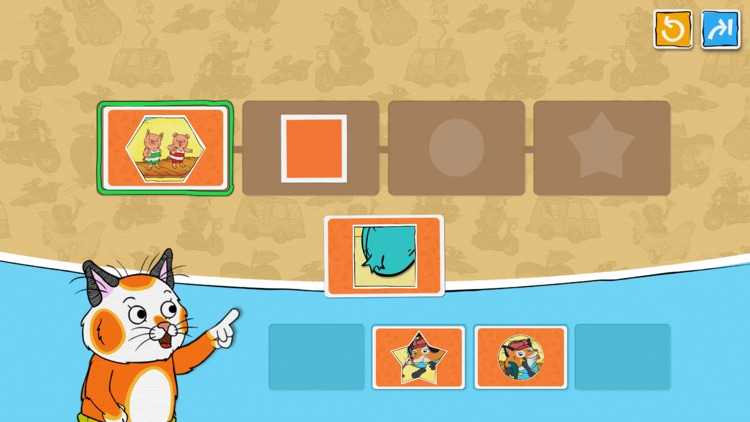 Busytown: Pirate Gold Mystery screenshot-3