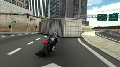 ストリートバイクライダー3dのおすすめ画像1