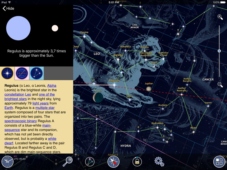 Earth 3D - Amazing Atlas screenshot-4