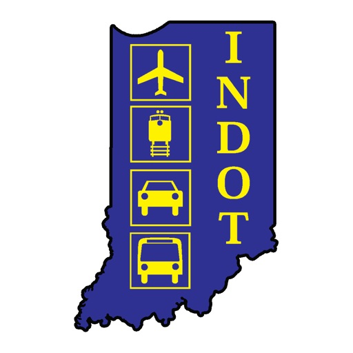 INDOT Mobile