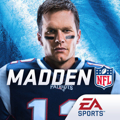 MADDEN NFL Football app