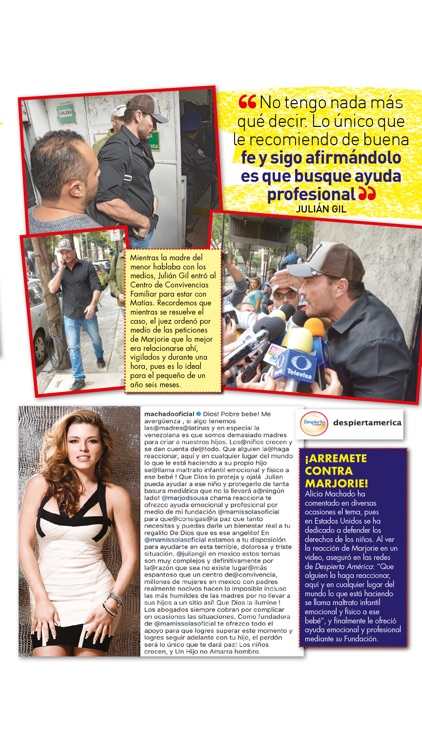 TVyNovelas Revista screenshot-3