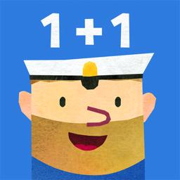 Ícone do app Fiete Math Jogo para crianças