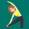 Dehnübungen workout