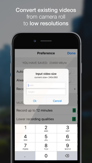 LOWER - Very Low Res Camera on the App Store