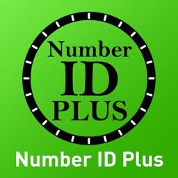 Number ID PLUS