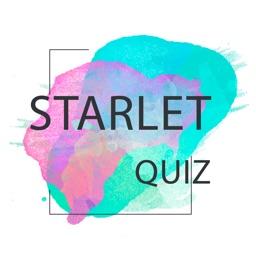 StarletQuiz