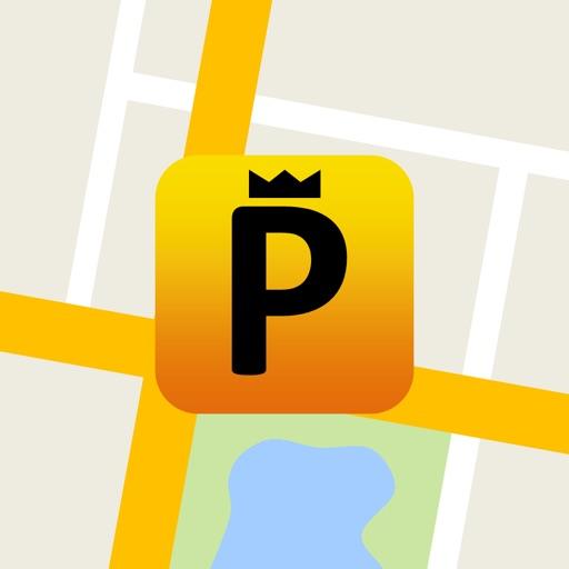ParKing (P) - Find My Car