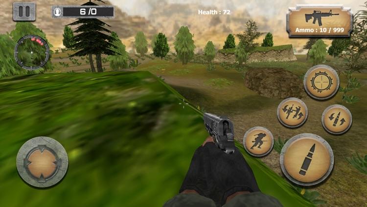 Dino Hunting Wild Simulator screenshot-3